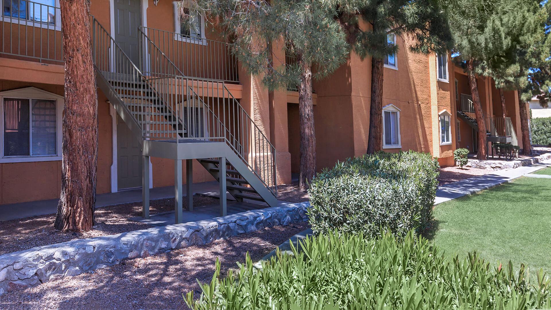 El Pavon Apartments Apartment Homes In El Paso Tx